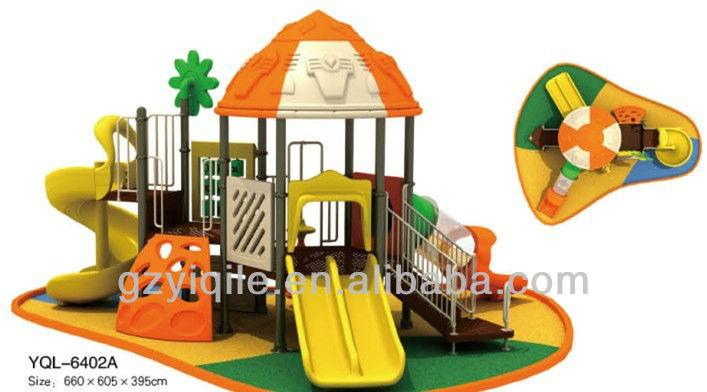 enfants grand toboggan ext rieur utilis cole quipements. Black Bedroom Furniture Sets. Home Design Ideas