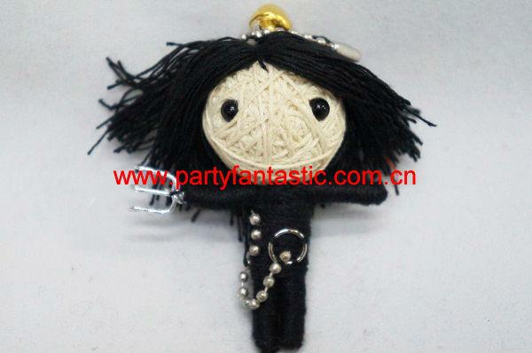 bambola voodoo