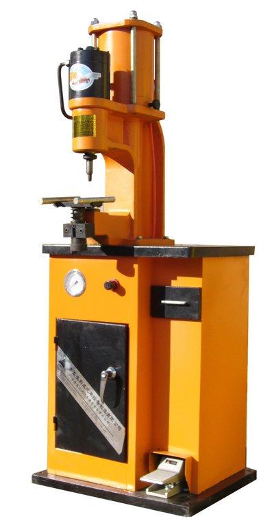 hydraulic rivet press bing images. Black Bedroom Furniture Sets. Home Design Ideas