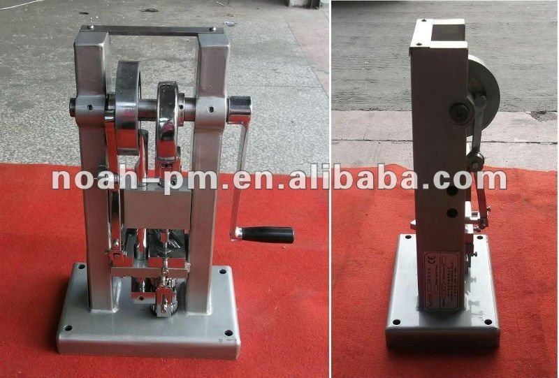 TDP0 Small Tablet Press