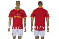 Мужская футболка для футбола Roma ! 12/13 + ,  : s/xl S/M/L/XL