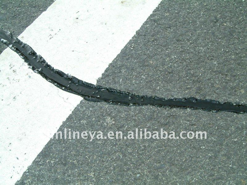 Road crack sealant