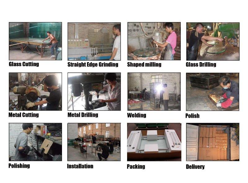 producing process200