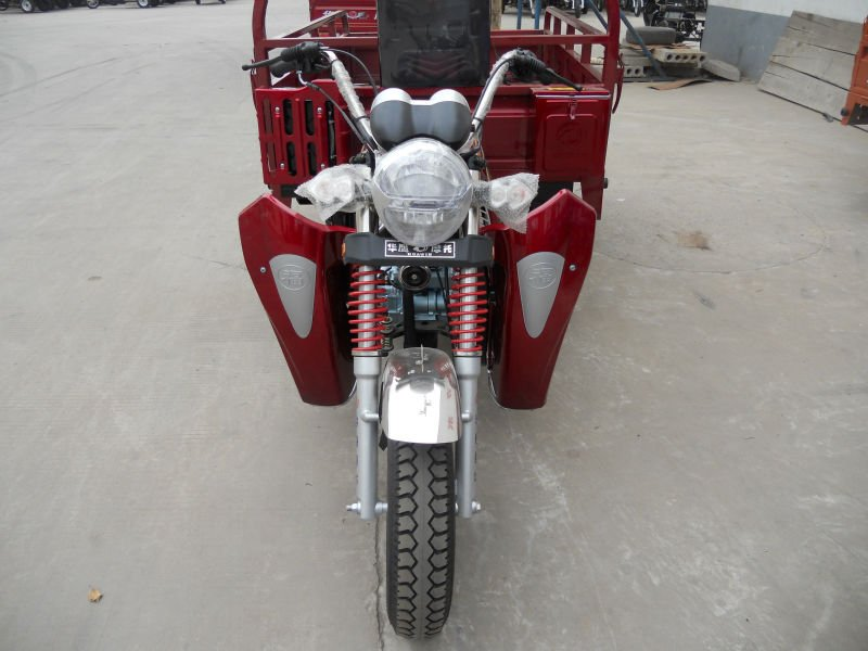 HY125ZH-ZHY2 Motorcycle three wheel