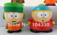 Фигурка героя мультфильма 5X South Park Figure CARTMAN, KYLE BROFLOVSKI, KENNY McCORMICK, BUTTERS, STAN MARSH