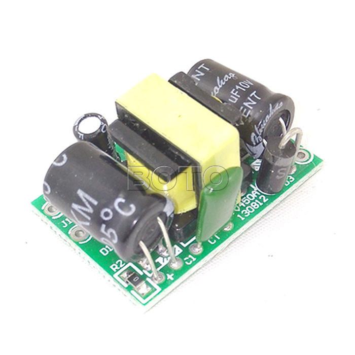 Бестрансформаторный блок питания для светодиодов 700ma своими руками