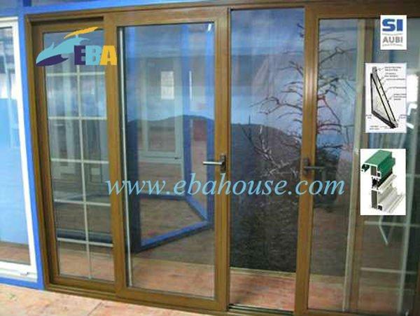 Puertas Correderas Aluminio Exterior de Aluminio Puerta Corredera