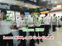 Мобильный телефон Lenovo 900, Intel 2,0 5,5/ips 2 16 Android 4.2 Lenovo K900