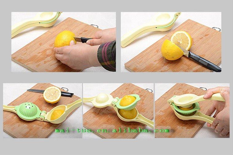 hand juicer,fruit squeezer