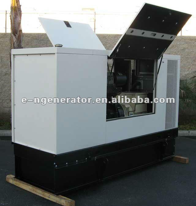 200kva /160kw John Deere Generator