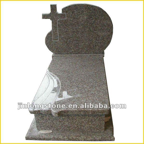 Granite G635 Tombstone 1