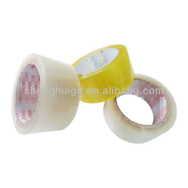 Underwater Adhesive Tape Wiht High Viscosity