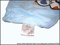 Шорты для девочек Cartoon underwear baby 24 /baby LC0836 training pant baby