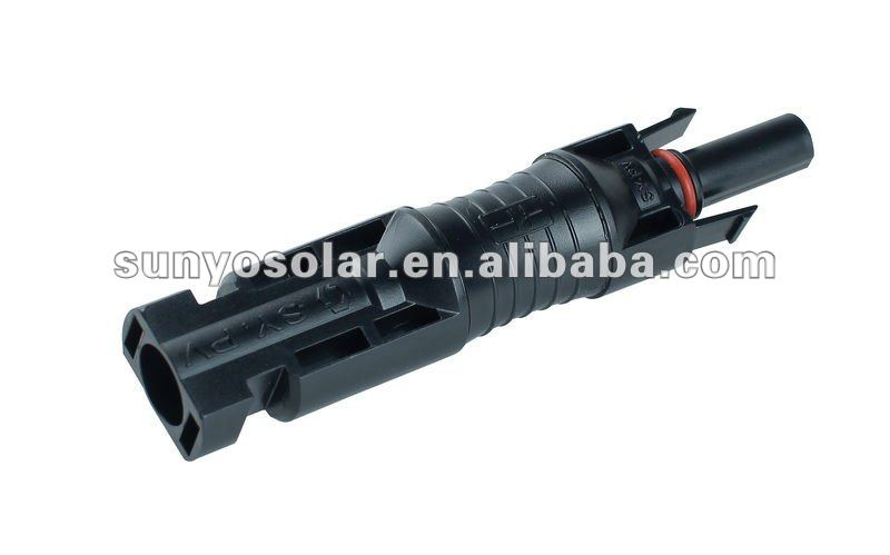 High capacity solar fuses connector manufacturer