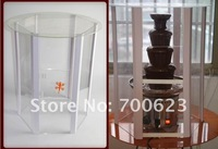 Набор для фондю 5 layers high-grade chocolate fountain