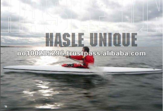 лодки hasle