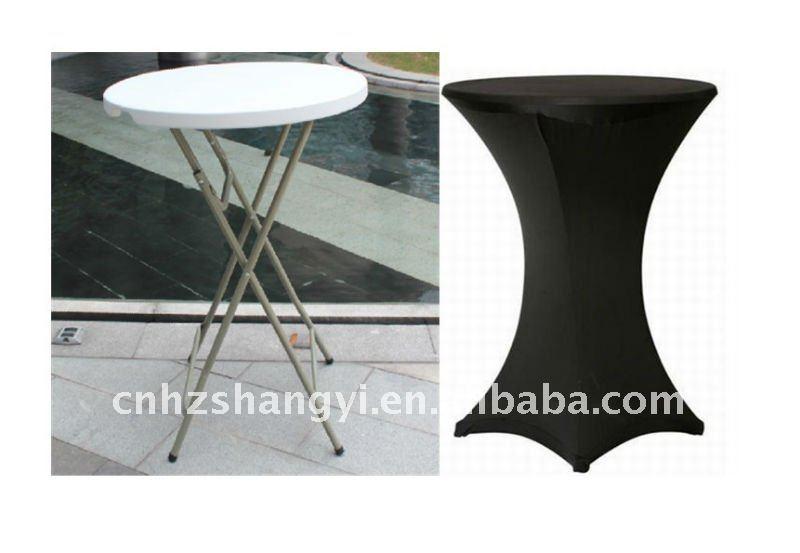 height folding round bar table buy bar table