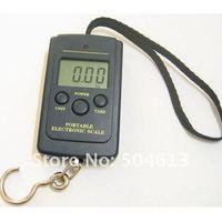 Принадлежности для ванной комнаты New 40kg - 20g Electronic Portable Digital Weight Scale