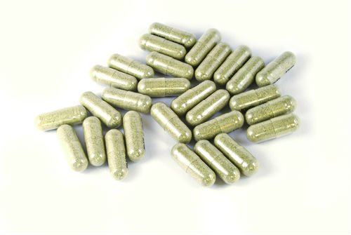 PURE GREEN COFFEE BEAN EXTRACT WEIGHT LOSS PILLS