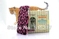 Чехол для для мобильных телефонов Hot Selling Products plastic for iphone5 5G leopard case, Luxury PC Defender designer cases for apple accessories skin cell phone