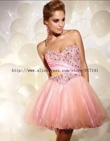 Платье на студенческий бал Rose & Love Dress  Prom Dresses