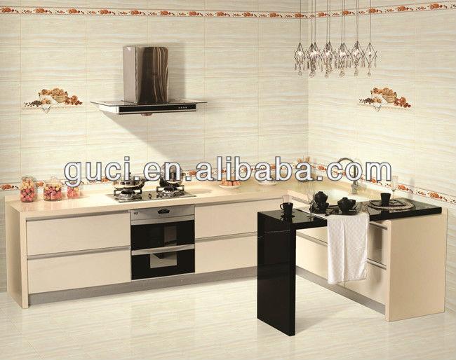 Azulejos cocina limpiar - Limpiar baldosas cocina ...
