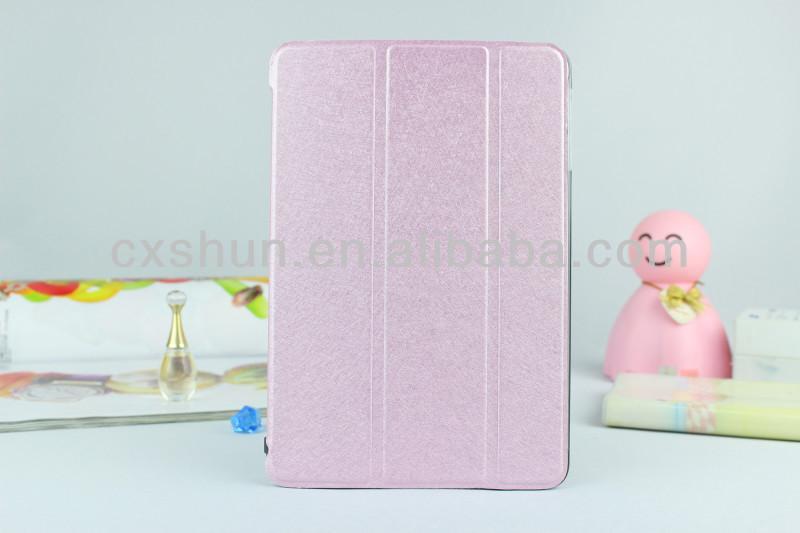 Business slim thin Smart Cover Case For iPad Mini 2