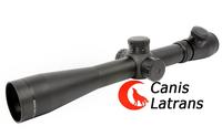 Винтовочный оптический прицел New 3 3.5/10 * 40E cl1/0036 CL1-0036