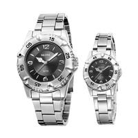 Наручные часы Selling SKONE 3215 Popular Designer Sports Watches for Lovers Waterproof, Japan Quartz Movt, White, Gift For Boys and Girls