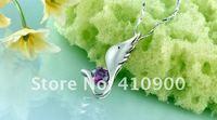 Ювелирная подвеска QING YIN FANG 925 pendantD8513/D8514
