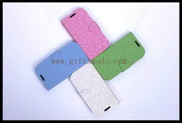 Leather mobile case 954@diamand leather mobile case118  (3)#GM-DMC-1300007!
