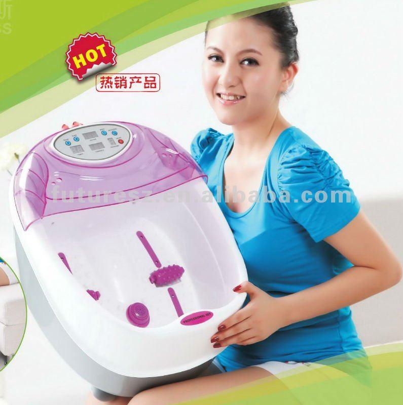 life detox machine -- 2012