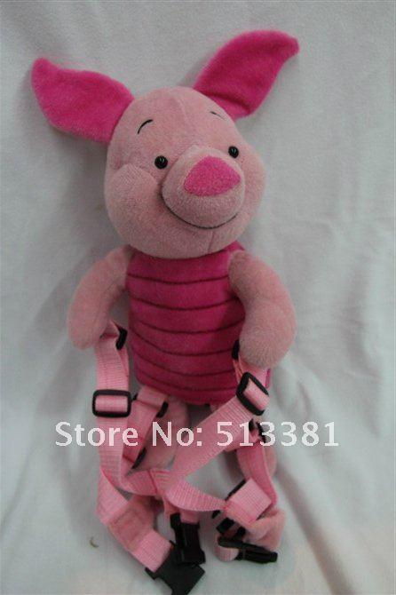 Goldbug Harness friend (Piggy)1.jpg