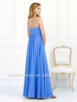 Платье для подружки невесты Sophoeniya Stap  Bridesmaid Dress