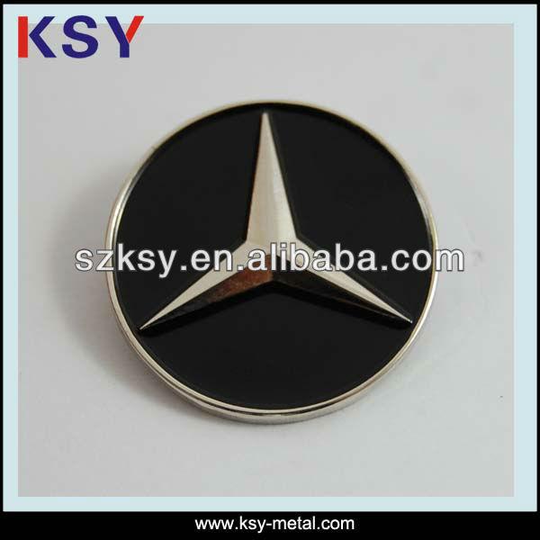 High Quality Luxury Car Badges/Car Logo/Car Emblem