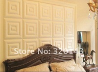 3D decoration board, 2012 new design, fire resistance and waterproof