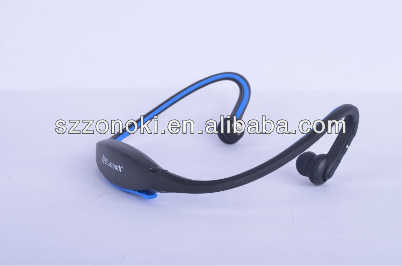 Z-W88 Sport Bluetooth Earphone