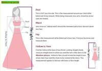 Свадебное платье s v
