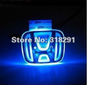 car logo light for suzuki,  VW Sagitar, Octavia, Lavida, Superb,CC,08BORA.car badge light,auto led light,auto emblem led lamp