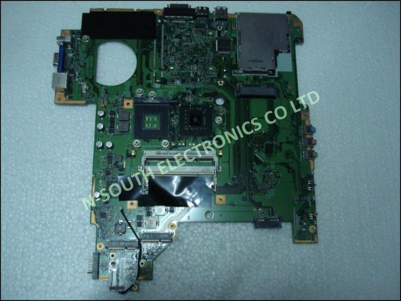 Notebook motherboard For ACER TM5730 mainboards INTEL Chipsets