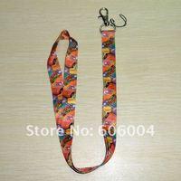 Подвеска для мобильных телефонов 20/Lot Naruto Phone MP3 Strap NECK Lanyard Charm