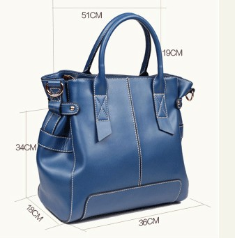 2014 hot selling shoulder handbag, women handbag, fashion bags one bottle cooler bag