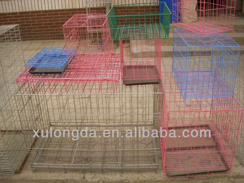 pet cage/dog cage