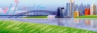 Потребительская электроника shipping 20pcs/lot Clear LCD Screen Protector For Sony experia P LT22i / Nyphon