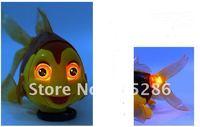 Детское электронное домашнее животное Electronic goldfish trial1pc novelty electronic goldfish
