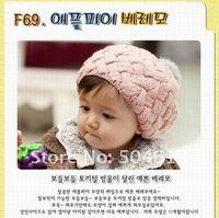 Головной убор для девочек Other 5 /baby /x'mas CP001