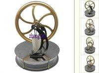 Детский набор для моделирования STIRLING ENGINE 4PC ,