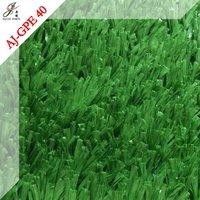 Искусственные газоны и покрытие для спорт площадок aojian AJ-gpe40