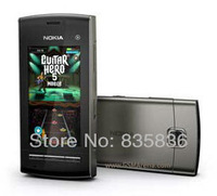 Мобильный телефон Origina lNokia 5250 Bar Unlocked Touch Screen Mobile Phone