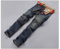 Мужские джинсы Men's Brand Fashion Jeans pants Modern Designer Jeans, Plus Size 28-42, U0087, European&American Style